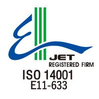 JET ISO14001