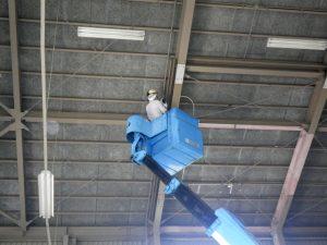 工場メンテナンス 設備配管