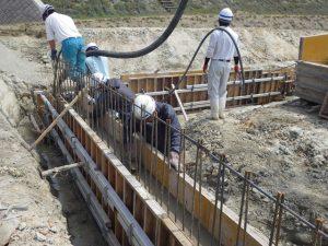 土木工事 基礎工事