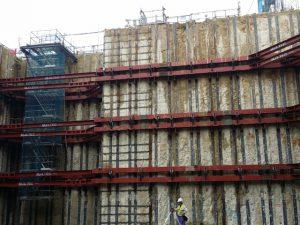 土木工事 地下構造物