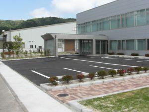 エクステリア外構工事 新館