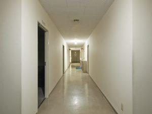 リフォーム 廊下 施工前